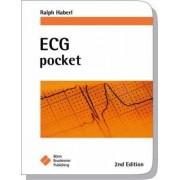 ECG Pocket by Ralph Haberl