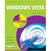 Windows Vista in Easy Steps by Harshad Kotecha