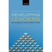 Developing Leaders by Executive Coaching by Andromachi Athanasopoulou