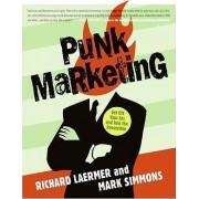 Punk Marketing by Richard Laermer