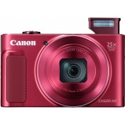 CANON Power-Shot SX620 HS superzoomcamera, 20,2 megapixel, 25x opt. zoom, 7,5 cm (3 inch) display