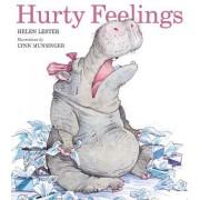 Hurty Feelings by Lynn Munsinger
