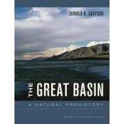 The Great Basin by Donald K. Grayson