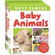 Baby Animals by Hinkler Books Pty Ltd