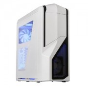 Carcasa NZXT Phantom 410 White