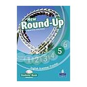 New Round-Up English Grammar Practice 5 Student's Book with CD-ROM