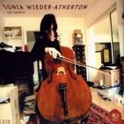 Sonia Wieder-Atherton - En Sonate (0828765527323) (2 CD)