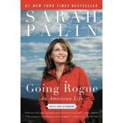 Going Rogue by Sarah Palin