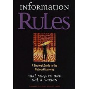 Information Rules by Carl Shapiro