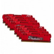 G.Skill 32 GB DDR3-RAM - 1600MHz - (F3-12800CL9Q2-32GBZL) G.Skill RipjawsZ-Serie - CL9