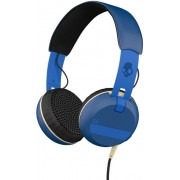 Casti SkullCandy Grind Framed Royal, Jack 3.5mm, Microfon (Albastru)