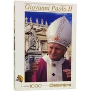 Puzzle 1000 pzas. Papa Karol Wojtyla Juan Pablo ll