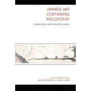 Japanese and Continental Philosophy by Bret W. Davis