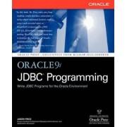 Oracle9i JDBC Programming by Jason Price