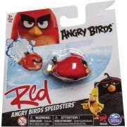 Колекционерска Фигурка - Angry Birds - 4 налични модела - Mattel, 872101