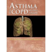 Asthma and COPD by Peter J. Barnes