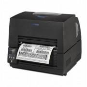 Imprimanta de etichete Citizen CL-S6621, LAN