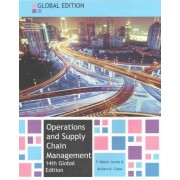 Operations & Supply Chain Management Glo by F. Robert Jacobs