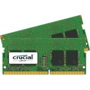 Memorie Laptop Crucial SO-DIMM DDR4, 2x16GB, 2133MHz, CL15, 1.2V