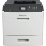 Imprimanta Laser Monocrom Lexmark MS810dn Duplex Retea A4