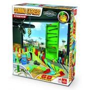 Goliath 80812.212 Domino Express Starter - Juego de efecto dominó