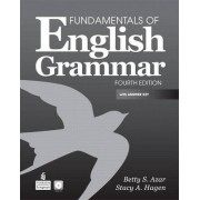 Fundamentals of English Grammar Student Book W/audio and Answer Key and Workbook Pack by Betty Schrampfer Azar