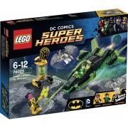 LEGO Super Heroes Green Lantern vs. Sinestro - 76025