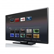 Pantalla 40 LED-LCD Philips Full HD USB 60 Hz 40PFL4609/F8-Negro