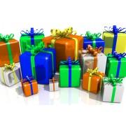 Promotie Calivita decembrie 2012-ianuarie 2013:2 X Shape