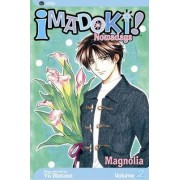Imadoki: v. 2 by Yuu Watase