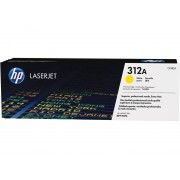 HP 312A Yellow (CF382A)