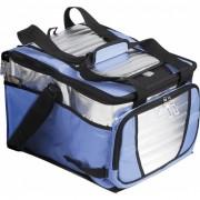 Bolsa Térmica/Cooler 36 Litros Com 01 Divisória - Mor