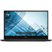 "Laptop Dell Latitude 7370 (Procesor Intel® Core™ m5-6Y57 (4M Cache, up to 2.80 GHz), 13.3""FHD, 8GB, 256GB SSD, Intel® HD Graphics 515, Wireless AC, Tastatura iluminata, Linux)"