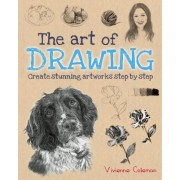 The Art of Drawing: Create Stunning Artworks Step by Step