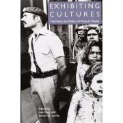 Exhibiting Cultures by Ivan Karp