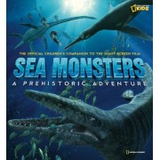 A Prehistoric Adventure by National Geographic Society