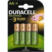 Acumulatori Duracell AAK4 1300mAh