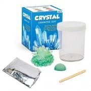 Crystal Growing Kit Grow Your own Crystal Set