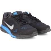 Nike TRI FUYESON RUN MSL Running Shoes(Black)