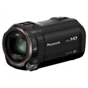 Panasonic HC-V770 (czarny) - Raty 40 x 52,47 zł- dostępne w sklepach