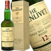 Whisky The Glenlivet 12yo 0.7L