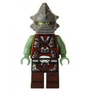 Slizer - LEGO Space Police Minifigure
