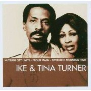Ike & Tina Turner - Essential (0094635507423) (1 CD)