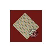 Pieluchy flanelowe z nadrukiem 70x80 *kolorowe słoniki*