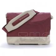 "TUCANO BMO2-BXB :: Чанта за 13"" лаптоп, Motion Small, розово-бежов цвят"