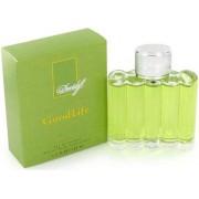 Davidoff Good life férfi parfüm 125ml EDT