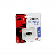 Lector De Tarjetas MicroSD / MicroSDHC, USB 2.0 FCR-MRG2