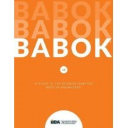 Guide to Business Analysis Body of Knowledge (Babok Guide) by IIBY