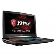 Laptop MSI VR Ready GT73VR Titan SLI-058 I7 GTX 1070 Gamer