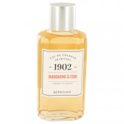 Berdoues 1902 Mandarine Leather Eau De Cologne 8.3 oz / 245.46 mL Men's Fragrance 533235